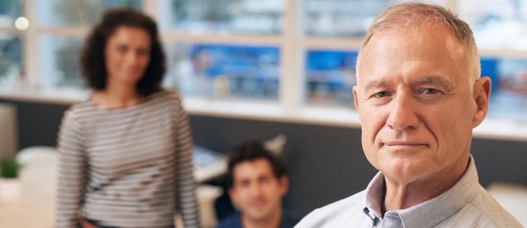 experience-matters-senior-executive-leader-team